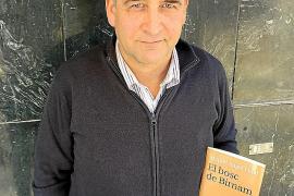 Miquel Àngel Vidal indaga en el «robo de bebés» en su nueva dramaturgia