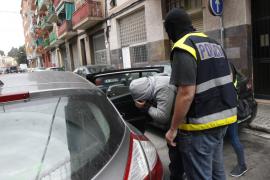 Dos detenidos, uno en Catalunya y otro en Canarias, por pertenecer al Dáesh