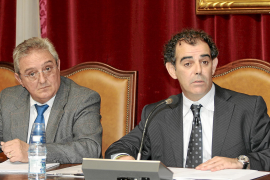 El alcalde no descarta apartar a Aqualia de la gestión del suministro de agua potable