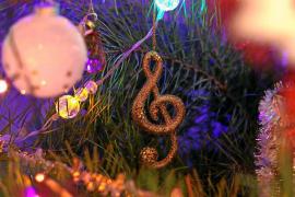 ¡Que suene la Navidad!