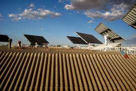 El Govern proyecta instalar placas fotovoltaicas en todas sus instalaciones