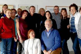 El Círculo de Bellas Artes se suma al Día Mundial de la Acuarela