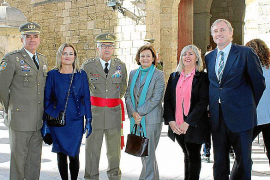 III Centenario de la Capitanía General