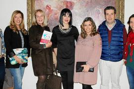 Irene Villa presenta su último libro