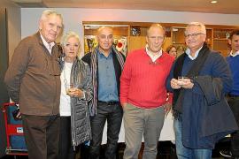 Josep Vilaseca, nuevo delegado de la ONCE en Balears