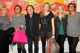 Exposición de Rafa Forteza en Es Baluard