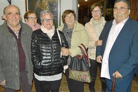 Cena anual de ABDEM en Ses Cases de Son Sant Martí