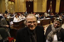El Parlament designa director general de IB3 a Andreu Manresa