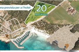 El Consell deberá pagar 12.000 euros por las costas judiciales del hotel de sa Ràpita