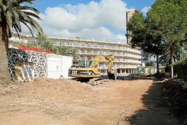 Calvià replantea el alcance de las reformas hoteleras avaladas por la Ley de Turismo