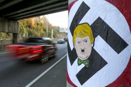 Cerca de 300.000 británicos firman una petición para impedir la entrada de Trump al país