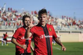 Brandon se cae de la convocatoria para Tenerife por «sobrecarga muscular»