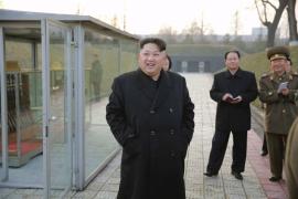 Kim Jong-un asegura que Corea del Norte posee la bomba de hidrógeno