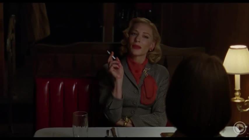 'Carol' manda en las nominaciones de los Globos de Oro