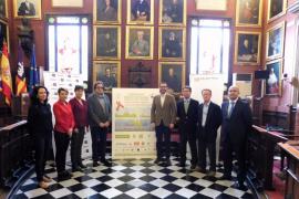 El I Trofeo Ciutat de Palma de Golf se celebrará en beneficio de ALAS