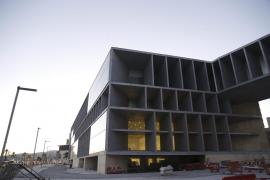 Los gestores del Palau de Congresos desisten del proceso de adjudicación a Barceló
