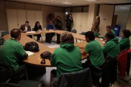 Govern y docentes acercan posturas pero se mantiene la convocatoria de huelga
