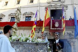 El Pacte no romperá la tradición durante la Semana Santa en Cort
