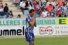 El Mallorca se suma a la puja por Viguera