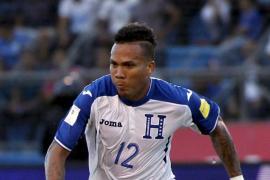 Asesinan a tiros al futbolista hondureño Arnold Peralta