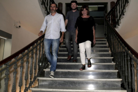 El Govern pide a Podemos un pacto general sobre los sueldos de los políticos