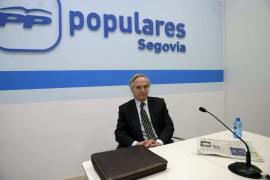El PP aparta de la campaña a Gómez de la Serna