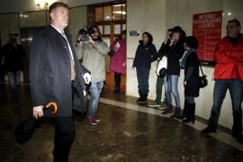 El juez cita a Antoni Vera el martes tras las últimas pesquisas sobre el amaño de plazas en la Policía