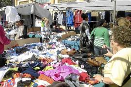 Madrid analiza 30 prendas de Pere Garau incautadas por Consum