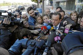 Varios acusados en el juicio de 'Nóos' ultiman pactos con el fiscal