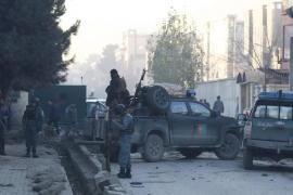 Muere un segundo policía español en el atentado en Kabul