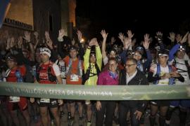 Peligra la Ultra Mallorca 2016 por un problema con el recorrido
