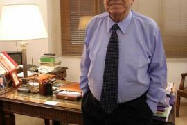 Fallece Antoni Cirerol, el primer presidente del Parlament balear