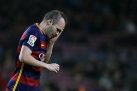 El Barça se estrella contra una gran Deportivo