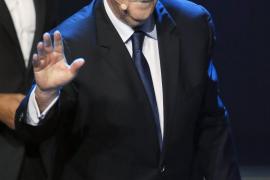 Del Bosque considera que el grupo de España en la Eurocopa «es difícil»