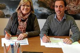 La reforma del edificio de Ca ses Monges de s'Alqueria se inciará con 100.000 euros