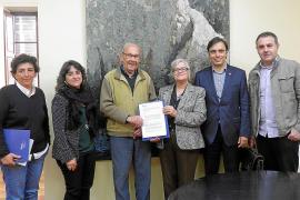 El Consell restaura la 'tafona' de Conques que abrirá al público ocho días al mes
