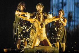 'Medea' debuta en el Teatre Lliure de Barcelona con triple presencia isleña