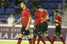 El Tenerife liquida al Mallorca en un minuto para olvidar