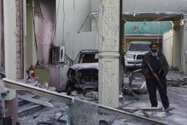 El hermano de uno de los asesinados en Kabul pide que «no se manche su memoria» en la lucha partidista