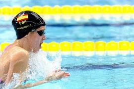 Melani Costa logra un bronce en una jornada que comanda Belmonte