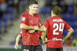 Héctor Yuste y Lucas Aveldaño
