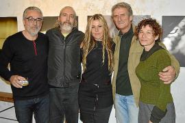 Exposición colectiva en Can Cabestre de Felanitx