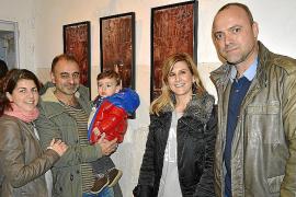 Exposición en Can Cabestre de Felanitx