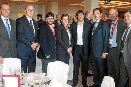 Foro PYME Balears en el Castillo Hotel Son Vida