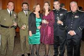 Cena de gala en es Fortí