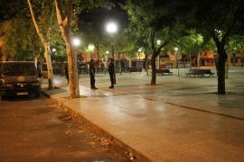 Condenada una mujer por robar, herir y amenazar a su expareja en Son Gotleu