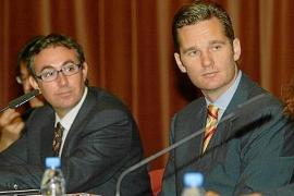 Diego Torres paga un informe pericial para demostrar que no delinquió