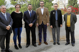 El hotel Joan Miró Museum potenciará la imagen de Palma como destino cultural