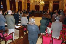 El PP acusa al Govern de «desincentivar la contratación»