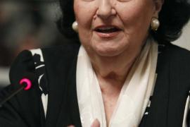 Montserrat Caballé, condenada a seis meses de cárcel por defraudar a Hacienda